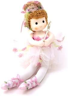 Green Tree Products Sugar Plum Fairy Musical Doll