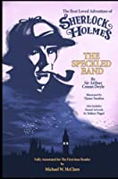 The Best Loved Adventure Of Sherlock Holmes - The Speckled Band