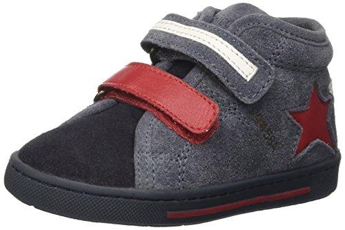 Chicco Coker, Desert Boots Garçon Fille, Bleu, 26 EU