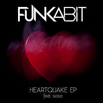 Heartquake EP