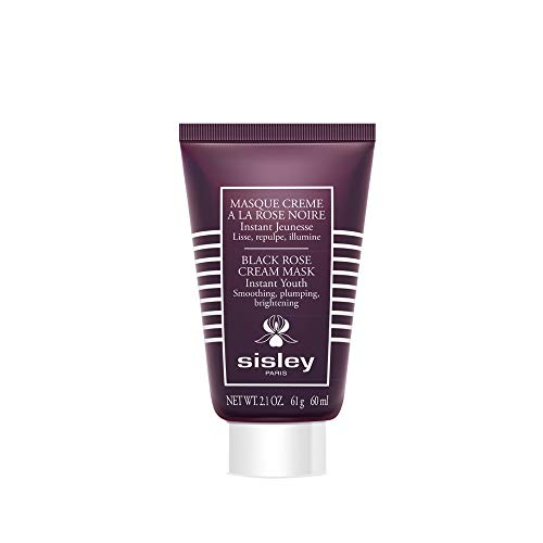 Sisley Masque Crema À La Rose Noire 60 ml