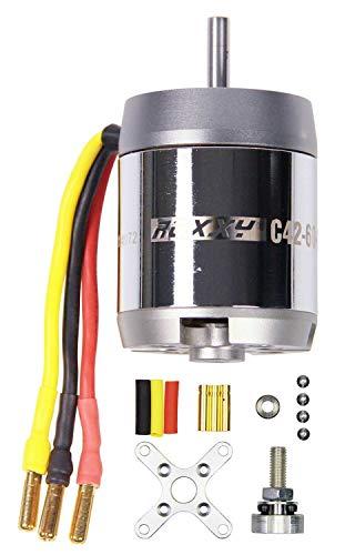 ROXXY BL Outrunner 4260/05 10-20 V Flugmodell Brushless Elektromotor kV (U/min pro Volt): 710