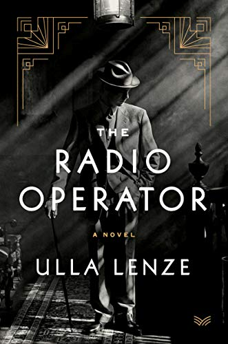 Image of The Radio Operator: A Novel