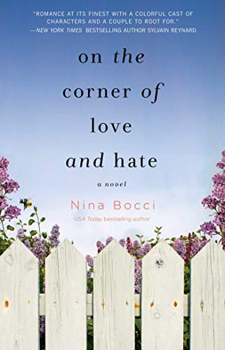 On the Corner of Love and Hate (Hopeless Romantics)