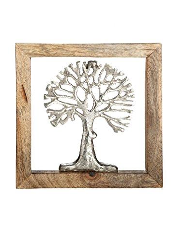 G.i.l.d.e Rahmen Lebensbaum Höhe 20 cm