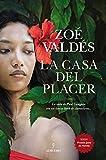 La casa del placer: Premio Jaén de Novela (Spanish Edition)