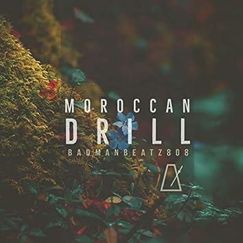 Moroccan Drill