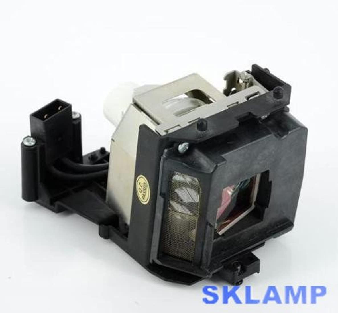 SKlamp AN-F212LP Compatible Projector Lamp with Housing for Sharp PG-F212X,PG-F212X-L,PG-F255W,PG-F255X,PG-F262X,PG-F325L