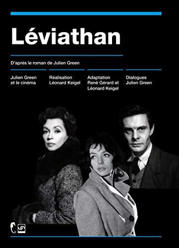 Dark Journey ( Leviathan ) [ NON-USA FORMAT, PAL,...