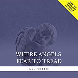 Where Angels Fear to Tread cover art