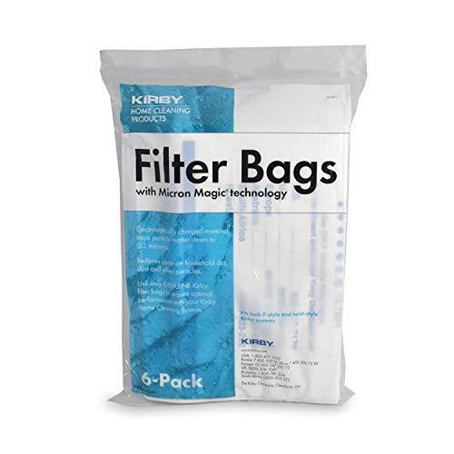 kirby vacuum bags style 1 - 9