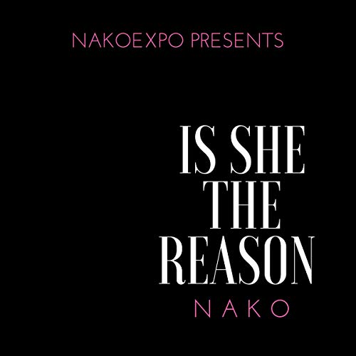 Is She the Reason cover art