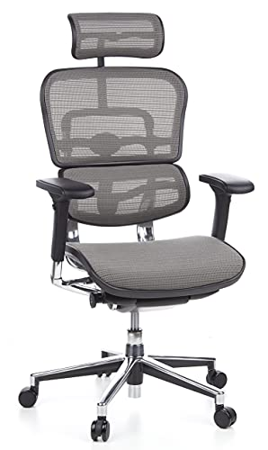 hjh OFFICE 652100 chaise de bureau,...