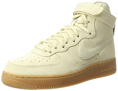 Nike Air Force 1 Hi Se, Scarpe da Ginnastica Donna