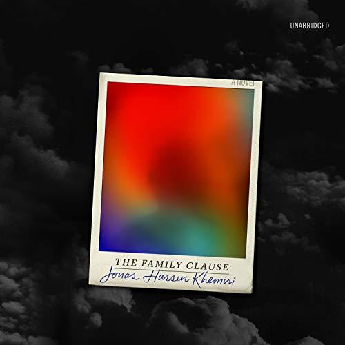 The Family Clause Audiobook By Jonas Hassen Khemiri cover art