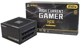 Antec HCG850 Unidad de - Fuente de alimentación (850 W, 100-240 V, 50-60 Hz, 92%, Activo, 100 W)