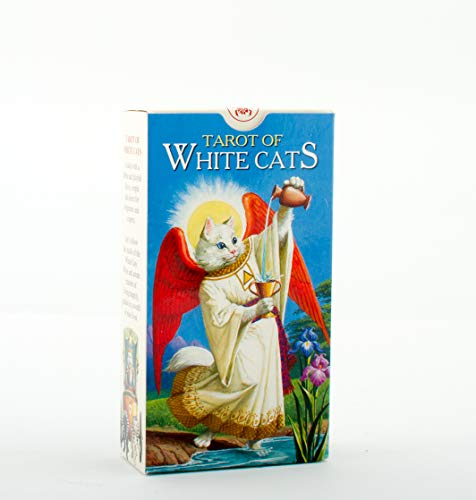 Tarot of White Catsの詳細を見る