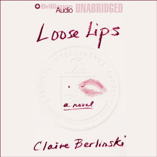 Loose Lips audiobook cover art