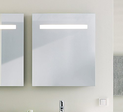 Duravit Spiegel mit Beleuchtung Ketho 41x80x750mm, LED Modul, KT733100000