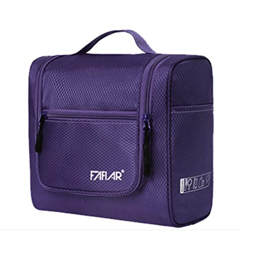Waterproof Toiletry Bag Travel Makeup Bag Large Capacity Portable Storage Bag