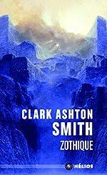 Zothique de Clark Ashton Smith