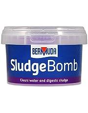 Bermudy bomba szlamowa – do stawów do 20 000 litrów