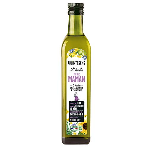 huile quintesens bebe carrefour
