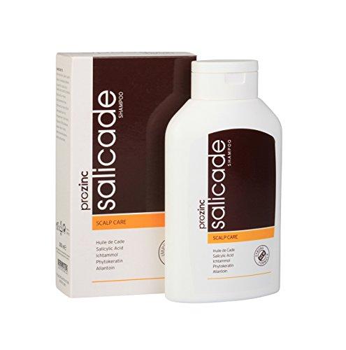 Prozinc Salicade Shampoo Kopfhautpflege