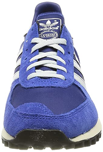 adidas TRX Vintage, Zapatillas Deportivas Hombre, Cream White Clear Grey Matte Gold, 42 EU