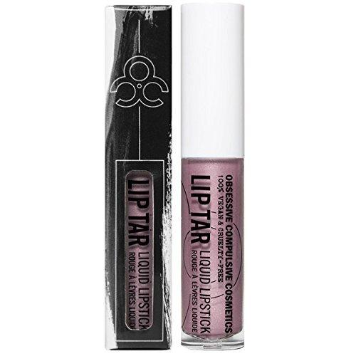 Obsessive Compulsive Cosmetics Lip Tar, Disintegration, 0.14 Ounce by Obsessive Compulsive Cosmetics