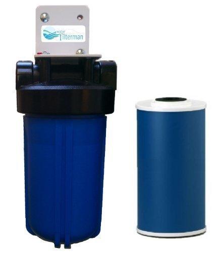 Sistema di Filtraggio dell'Acqua per Tutta la Casa,...