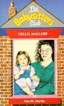 Hello, Mallory (Babysitters Club)