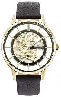 32de2dee2b34 Kenneth Cole Skeleton KC50227006 Reloj automático