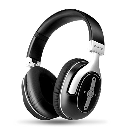 Earto Bluetooth Wireless Kopfhörer Over-Ear,4.1 HiFi Stereo