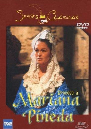 Proceso a Mariana Pineda [Francia] [DVD]