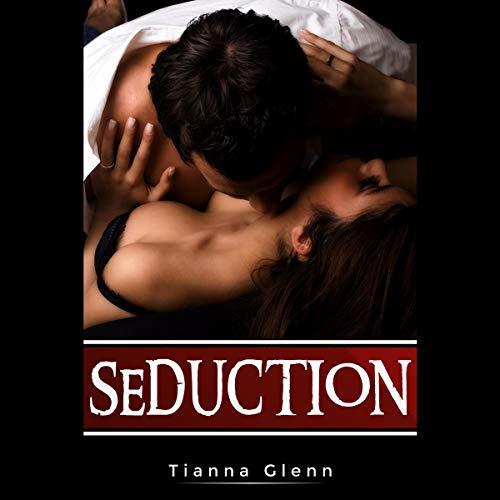 『Seduction』のカバーアート