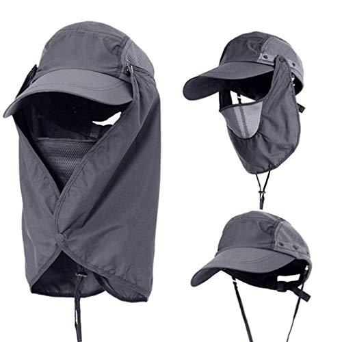 YSLON Outdoor Sun Hat