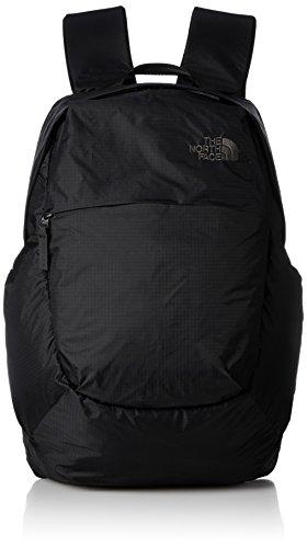 THE-NORTH-FACE リュック デイパック リュックサック Glam Daypack グラム ファスナー A4 20L メンズ レディース アウトドア 軽量 ナイロン 通学 パッカブル NM81751 ブラック K