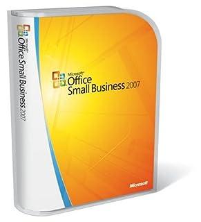 Microsoft Office 2007 Small Business Edition (PC) (B000HEV79W)   Amazon price tracker / tracking, Amazon price history charts, Amazon price watches, Amazon price drop alerts