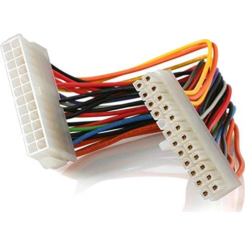 cables pasa corriente calibre 8 fabricante StarTech