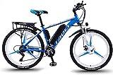 Elektrofahrräder 26' Elektrische Fahrräder for...