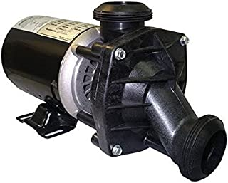 Hot Tub Jacuzzi Pump 1.0HP 240V 1-SPEED WITHOUT CORD J-PUMP 2500-250