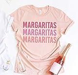 Mar-garita - Camiseta para mujer, diseño con texto 'Necesita una mar-garita'