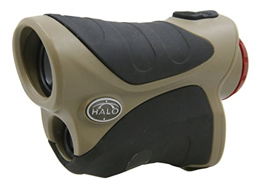Halo Wildgame Innovations Z9X-7 Rangefinder