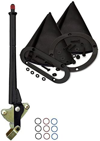 American Shifter Max 74% OFF 504984 Kit TH400 Dedication E Cable 10