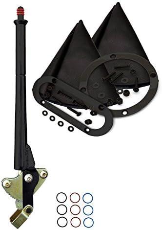 Overseas parallel import regular item American Shifter 475384 Kit AOD23