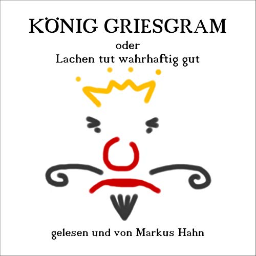 Couverture de König Griesgram