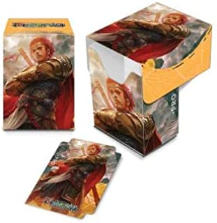 Ultra Pro Official Force of Will Great Sky Sage, Sun Wukong Deck Box