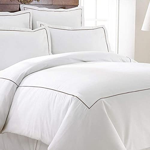 1 Duvet Cover 2 Pillow Egyptian Courier shipping online shop free Quality Shams Luxurious Cotton