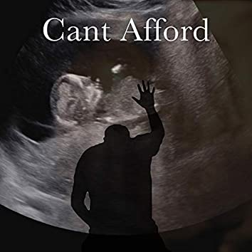 Can't Afford